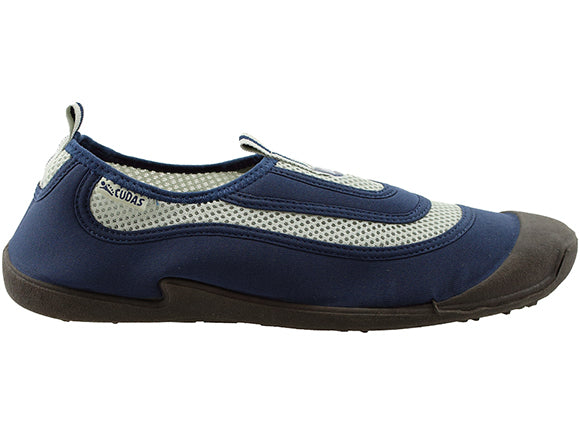 Flatwater Boys Water Shoes - Navy Grey