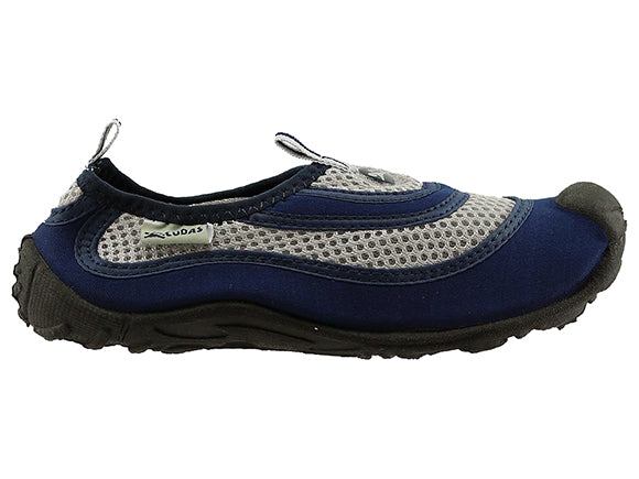 Flatwater Kids Water Shoes - Navy Grey