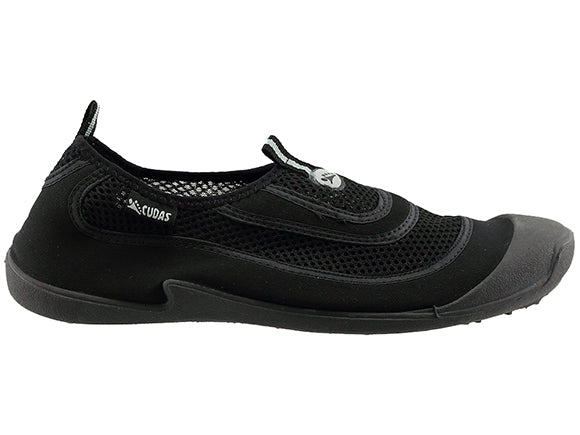 Flatwater Men's Water Shoes - Black
