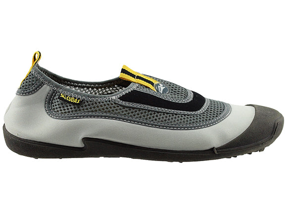 Flatwater Men's Water Shoes - Grey Dark