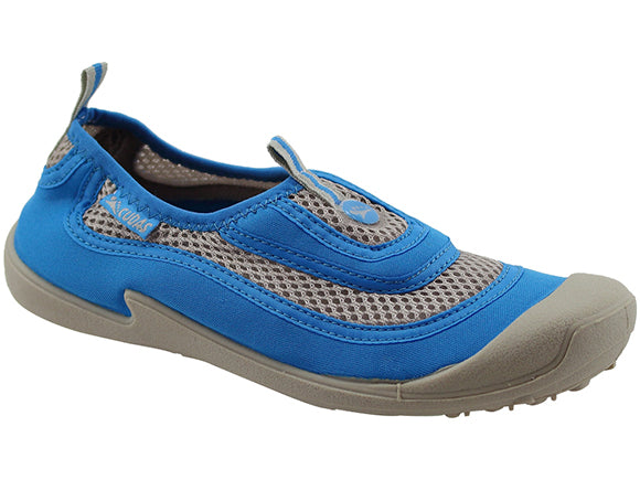 Flatwater Women's Water Shoe - Blue