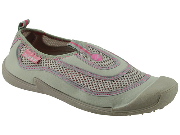 Flatwater Women's Water Shoe - Grey