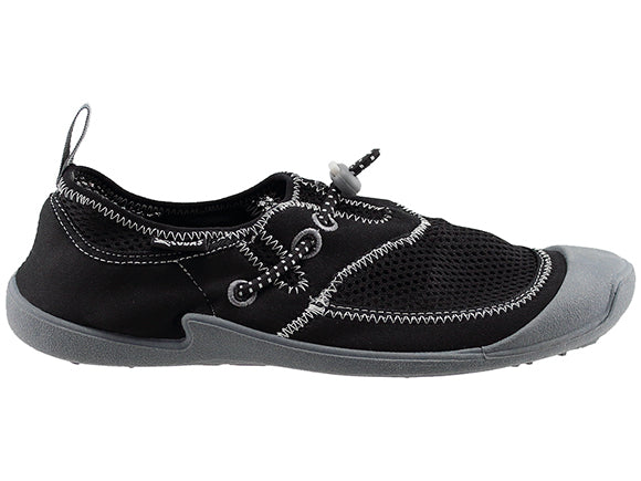 Hyco Men's Water Shoes - Black