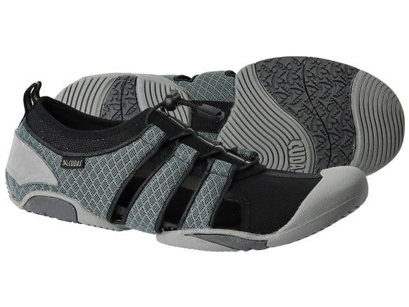 Roanoke Men's Water Shoe - Grey
