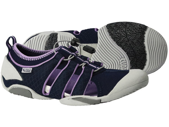 Roanoke Women's Water Shoe - Navy
