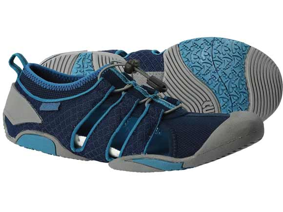 Roanoke Women's Water Shoe - Blue