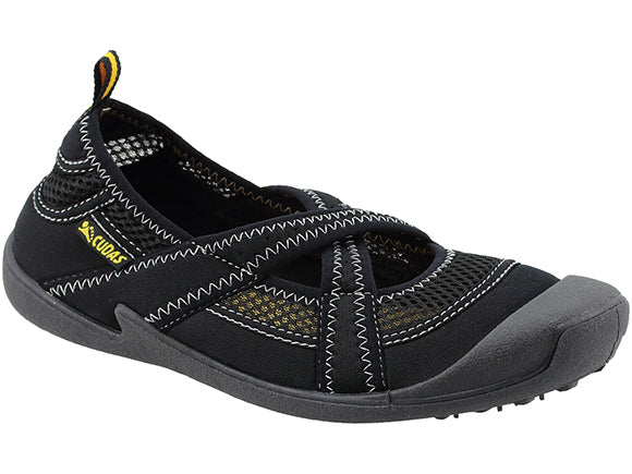 Shasta Women's Water Shoe - Black
