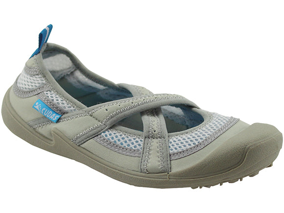 Shasta Women's Water Shoe - Silver