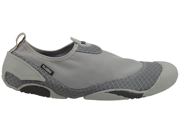 York Men's Water Shoe - Grey