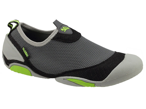 York Women's Water Shoe - Grey Dark