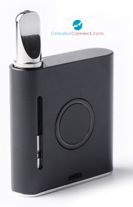 Magnetic 510 Cartridge Child Resistant Mini Ivape Vaporizer - Celestial connect