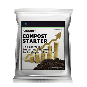 Compost Starter - Organic Manure - Celestial connect