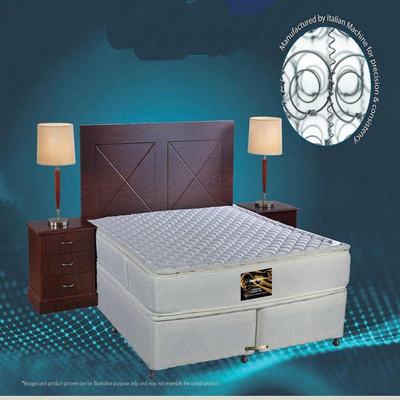 Permium Pillow Top (Serta)