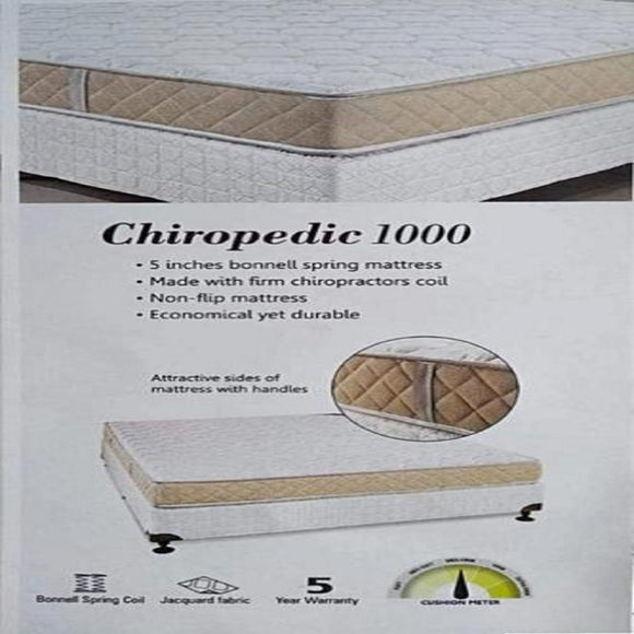 Chiropedic 1000 (King Koil)