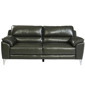 Holmes Vegan Leather Sofa