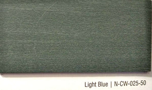Light Blue(N-CW-025-50)