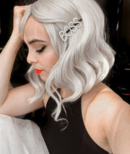 Load image into Gallery viewer, Rhinestone hair clips - 30+ options