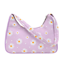 Laden Sie das Bild in den Galerie-Viewer, Daisy print handbag - 3 colours