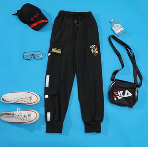 Powerpuff Girls sweatpants - 12 styles
