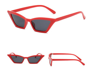 Cat eye sunglasses - 9 colours