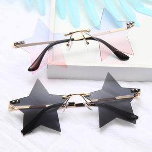 Star sunglasses- 7 colours