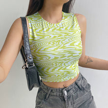 Load image into Gallery viewer, 'Layla' Crop Top - 2 Colours