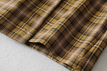 Load image into Gallery viewer, 'Clueless' plaid set - 6 colours