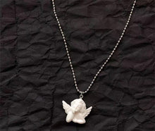 Load image into Gallery viewer, Cupid pendant necklace - 2 styles