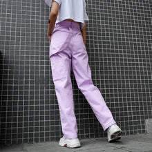 Load image into Gallery viewer, 'Lavender lover' trousers