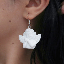 Load image into Gallery viewer, Angel Baby earrings