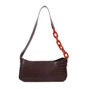 'Amber' Shoulder Bag - 5 Colours