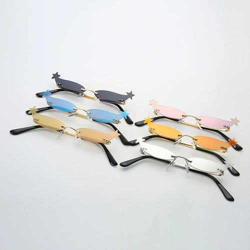 Star of the show sunglasses - 6 colours