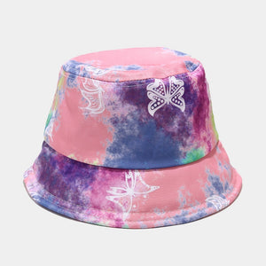 Printed Bucket Hat - 9 Styles