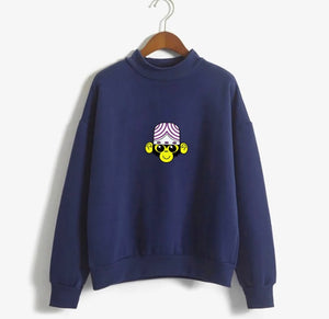 Powerpuff Girls Sweatshirt - 5 colours