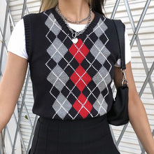 Load image into Gallery viewer, 'Quinn' Knitted Vest
