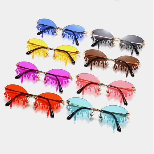 Drip sunglasses - 9 colours
