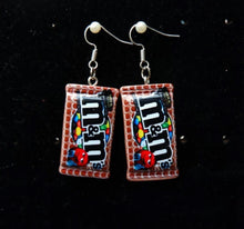 Load image into Gallery viewer, M&ms earrings - 6 colours