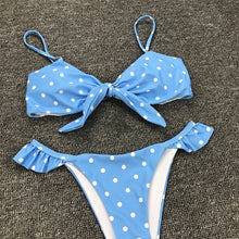 Load image into Gallery viewer, 'Bali babe' bikini set - 2 colours