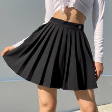 Load image into Gallery viewer, 'Milestone' Pleated Skirt - 2 Colours