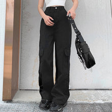 Load image into Gallery viewer, 'Alexia' Baggy Jeans - 3 Colours