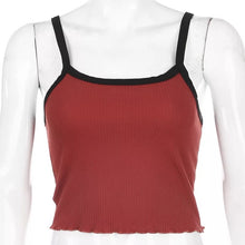 Load image into Gallery viewer, 'Elenora' tank top