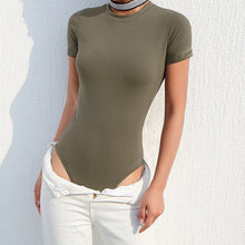 Load image into Gallery viewer, 'Amy' essential bodysuit - 3 colours