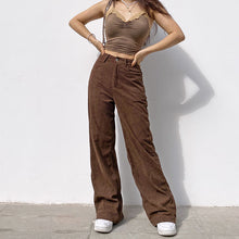 Load image into Gallery viewer, 'Lola' Corduroy Pants - 4 Colours