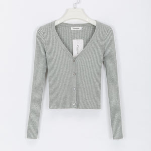 'Susie' cardigan - 9 colours