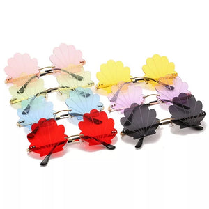 Sea Shell sunglasses - 7 colours