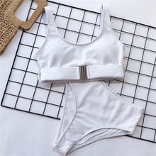 Load image into Gallery viewer, 'Kelly' bikini set - 5 colours