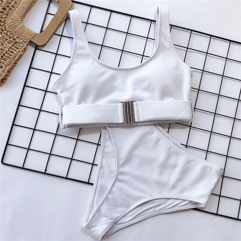 'Kelly' bikini set - 5 colours