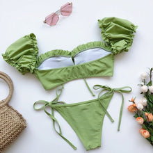 Load image into Gallery viewer, 'Delilah' bikini set - 6 colours