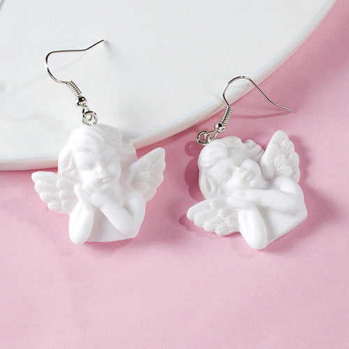 Angel Baby earrings