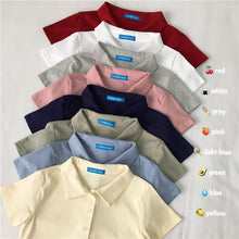 Load image into Gallery viewer, 'Arya' button up shirt - 8 colours